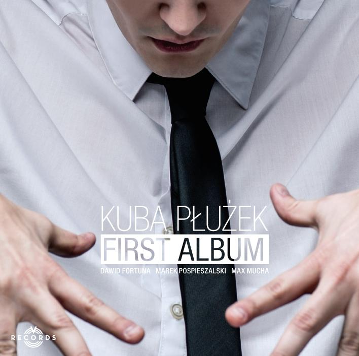 First Album Kuba Pluzek